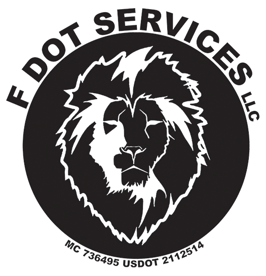 F Dot Services - Hot Shot Services, Domestic Trucking,
